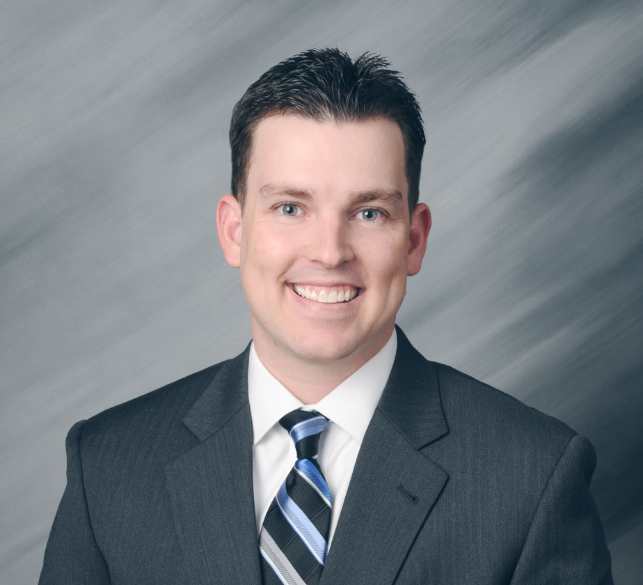 Brian Henderson, CPA - Partner at Hudson Henderson, Co