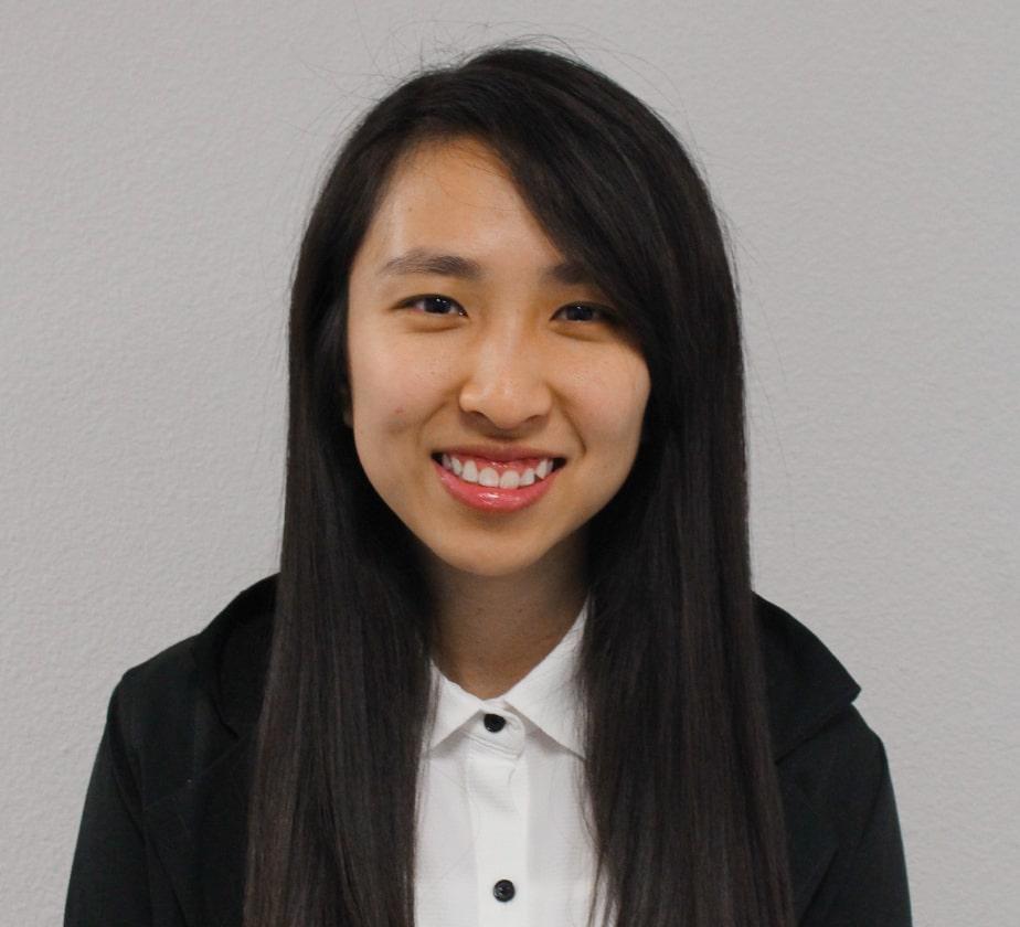 Qi Qi Liu - Staff Intern at Hudson Henderson, Co