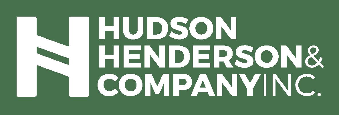 Hudson Henderson & Co